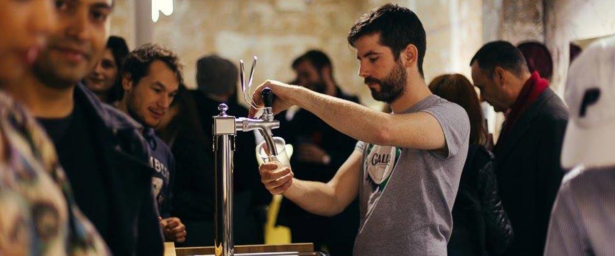 Reviving Paris' Historical Beer