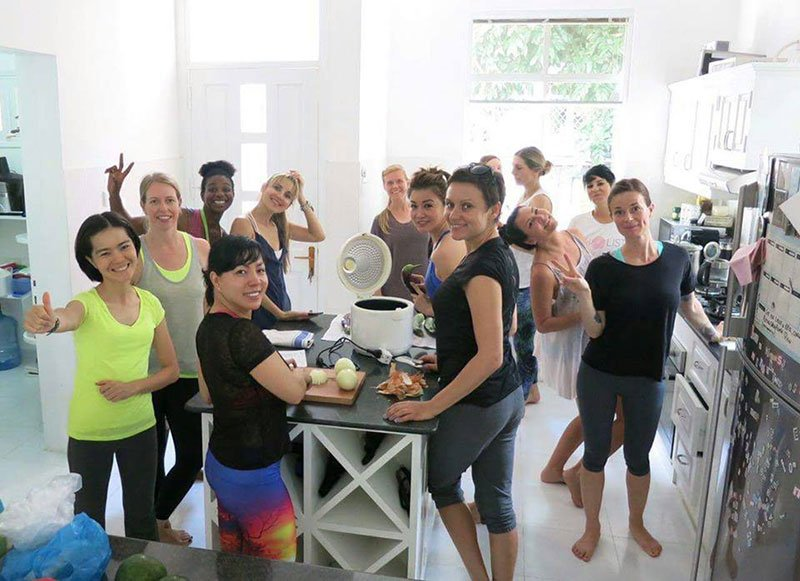 La Holista_A Healthy Difference with Pascale and Chiara