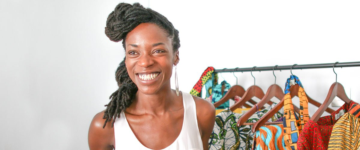 African Fashion Takes the Spotlight