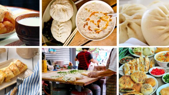 The Ultimate Guide to the Best Taiwanese Breakfast Foods