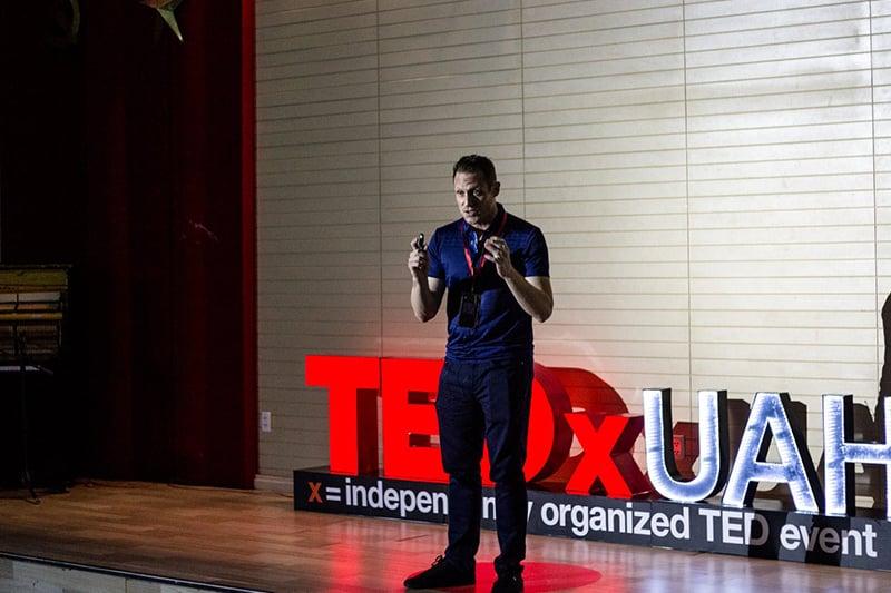 Tedx Saigon