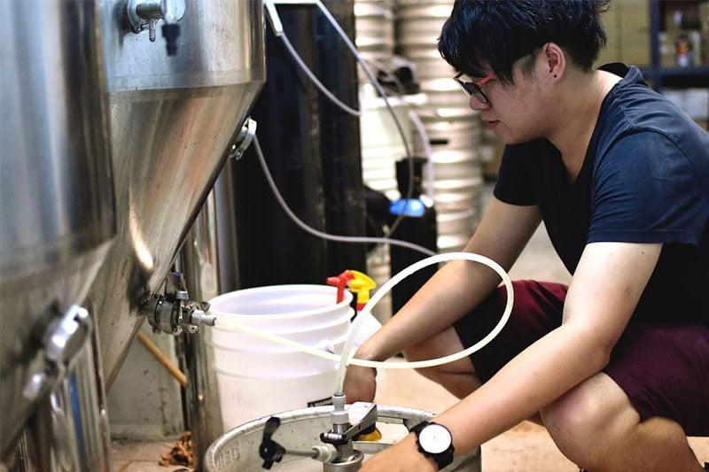 HK Brewcraft