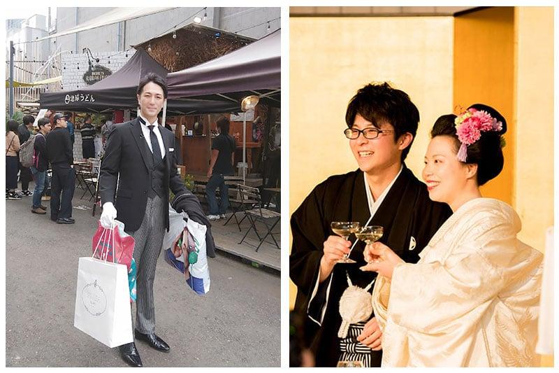 Japanese Family Rental Services, Family Romance