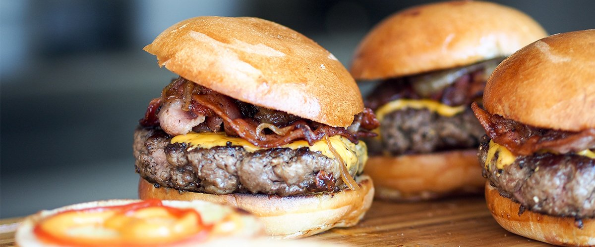 Best Burger in Hong Kong: 8 Sizzling Hot Favourites