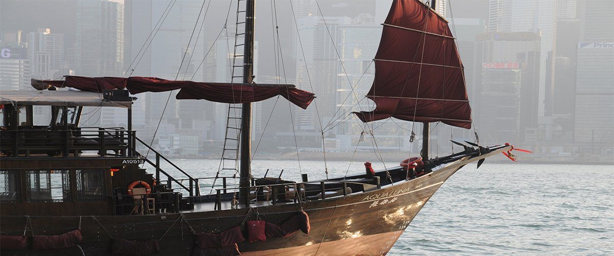 Your Guide To Hong Kong Junk Boat Packages