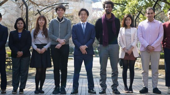 Gaijin Bank: Is it Time for Tokyo's Workforce to Diversify?