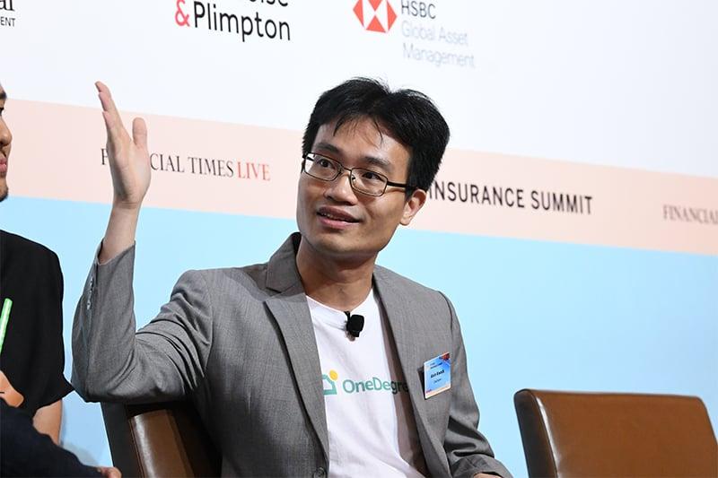 OneDegree Digital Insurance Hong Kong InsurTech