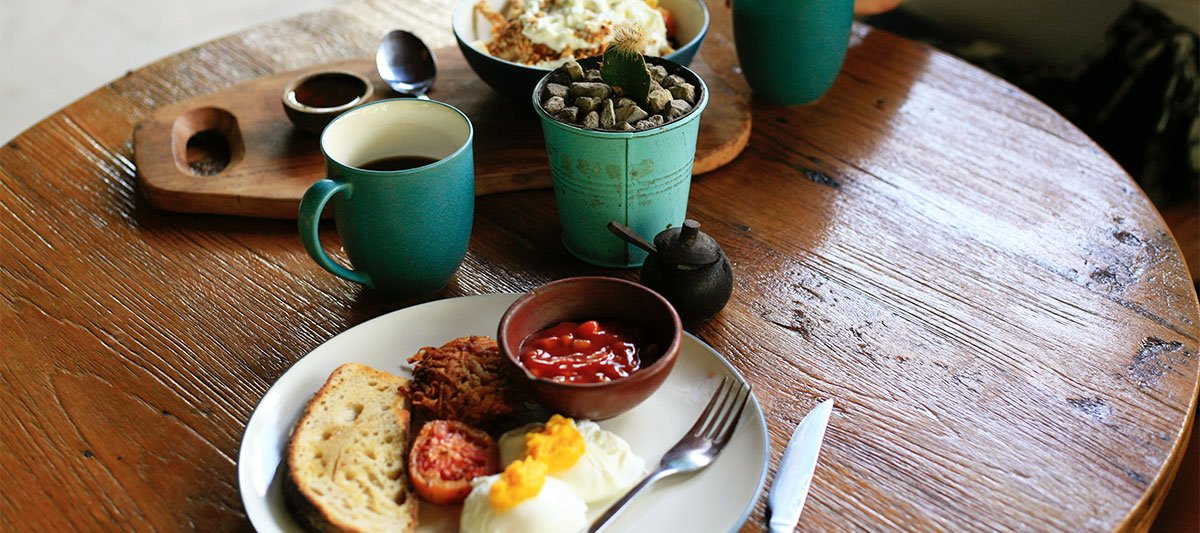 8 Ideal Places To Brunch in Singapore
