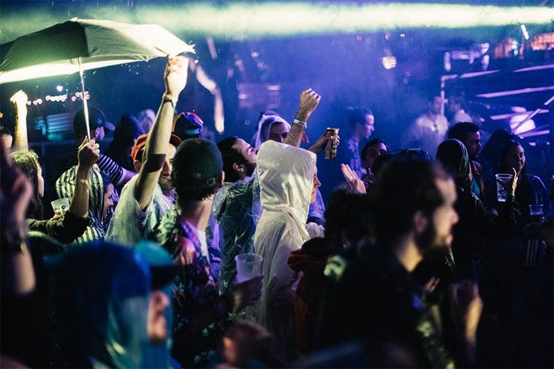 Shi Fu Miz, a Hong Kong art and music festival