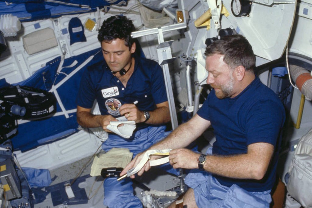 Paul Scully Power Australia's First Astronaut