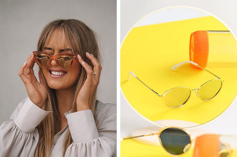 SODA Shades Instagram Sensation Sunglasses Australia