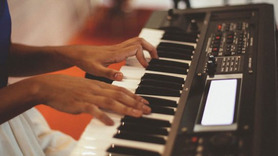 Can AI Think Creatively? Japanese Songwriting App Amadeus Code Believes So.