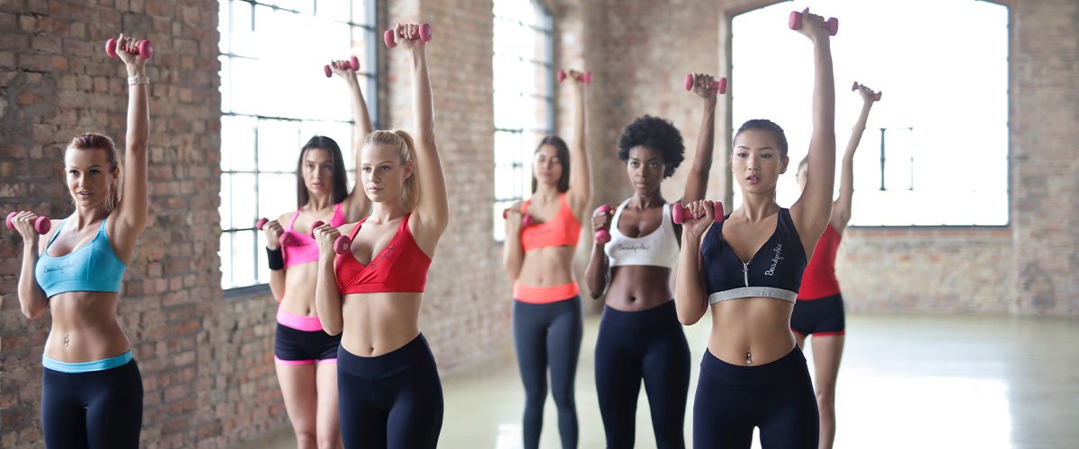 Home Workout Guide: 8 Absolute Best Ways to Stay Fit