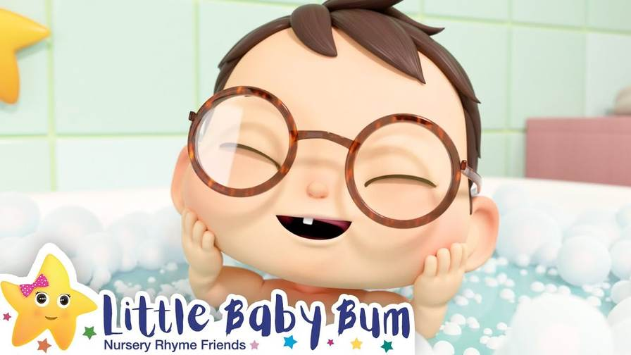 Little Baby Bum Best Animation Youtube Channels