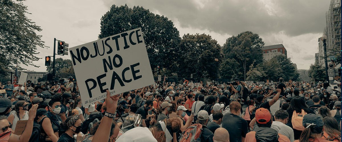 7 Powerful Poems About Injustice & Racial Discrimination
