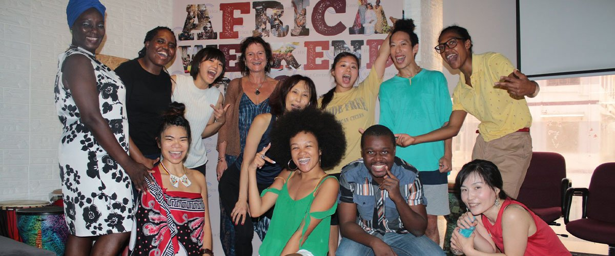 Africa Center: It's Time for Hong Kong to Bring Africa into the Dialogue