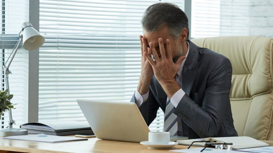 5 Ways to Better Manage Workplace Stress