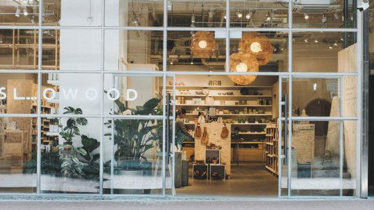 Slowood: The Zero Waste Store Inspiring HK to Live Sustainably