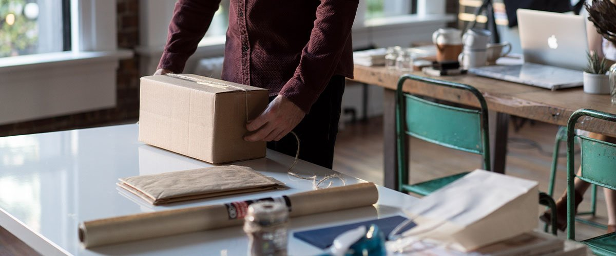 E-Commerce: How Consumers Expectations Have Driven Faster Delivery Times
