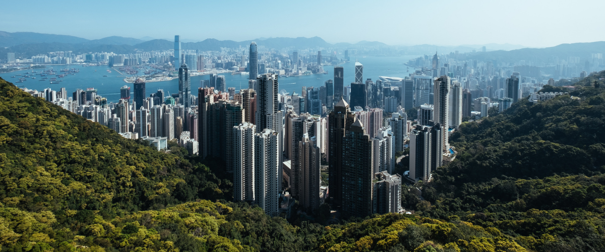 10 Best Hiking Trails in Hong Kong