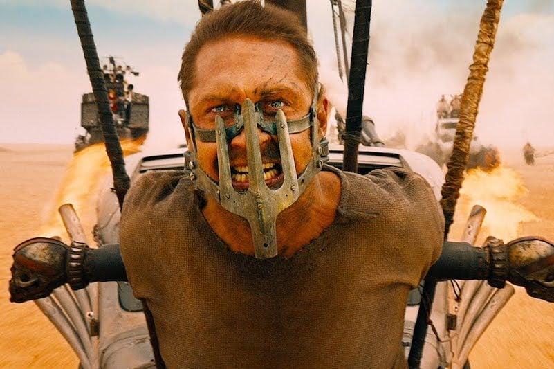Doomsday Movies Mad Max