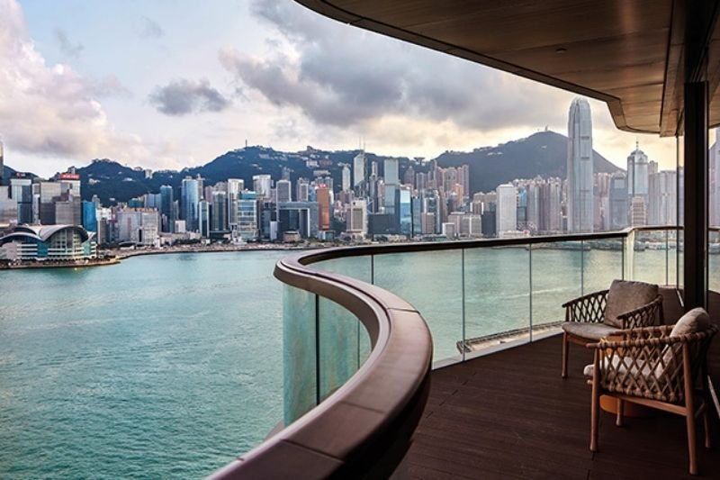K11 Artus View_Best Serviced Apartments in Hong Kong