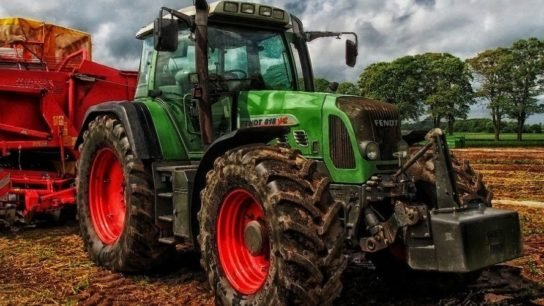 Your Guide to AgriTech, the Next Big APAC Industry