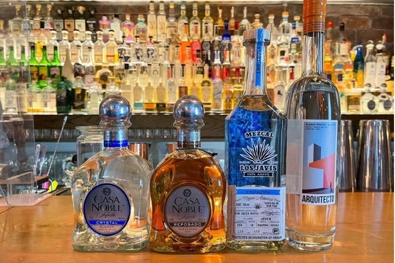 Curated Mezcal Tasting_The Top Summer 2021 Events in Hong Kong
